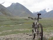 Продам титановый велосипед 0315013001378185495