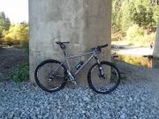 Продам титановый велосипед 0381480001378185495