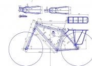Продам титановый велосипед 0607876001378185495
