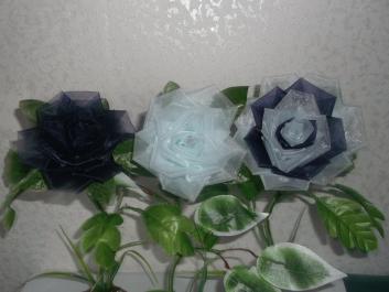 цветы из бисера - Страница 2 0275071001388155089