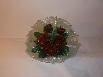 цветы из бисера - Страница 2 0830678001388155090