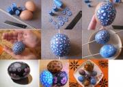 Идеи Декора яиц к Пасхе 0208003001395328804