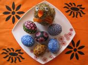 Идеи Декора яиц к Пасхе 0264030001395328804
