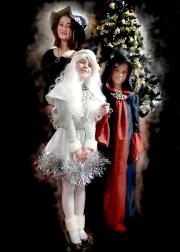 Фотопарад новогодних нарядов 0639902001419181563