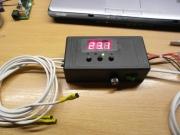 терморегулятор - Терморегулятор для инкубатора - Страница 2 0576097001419445810