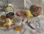 Сувениры к Пасхе 0283601001425842253