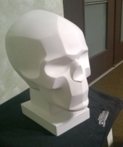 Рисуем обрубовку черепа 0372484001473252410