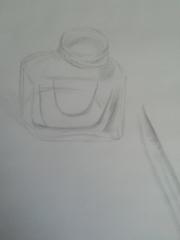 Мои рисунки ручкой и карандашом. - Страница 4 0004224001530602315
