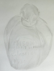 Мои рисунки ручкой и карандашом. - Страница 4 0877641001530602314
