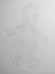 Мои рисунки ручкой и карандашом. - Страница 4 0619643001531321981
