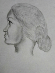 Мои рисунки ручкой и карандашом. - Страница 4 0879474001578321859