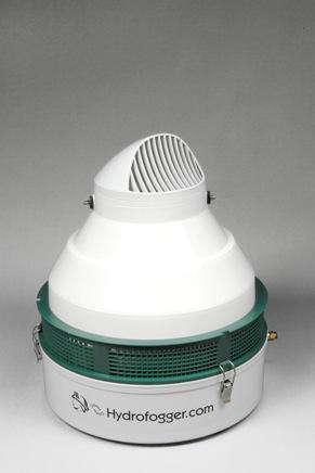 Brumisateur HydroFogger-D