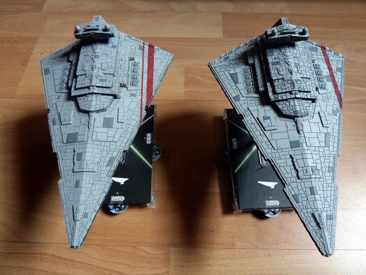 Repeindre un Destroyer Impérial P1090536