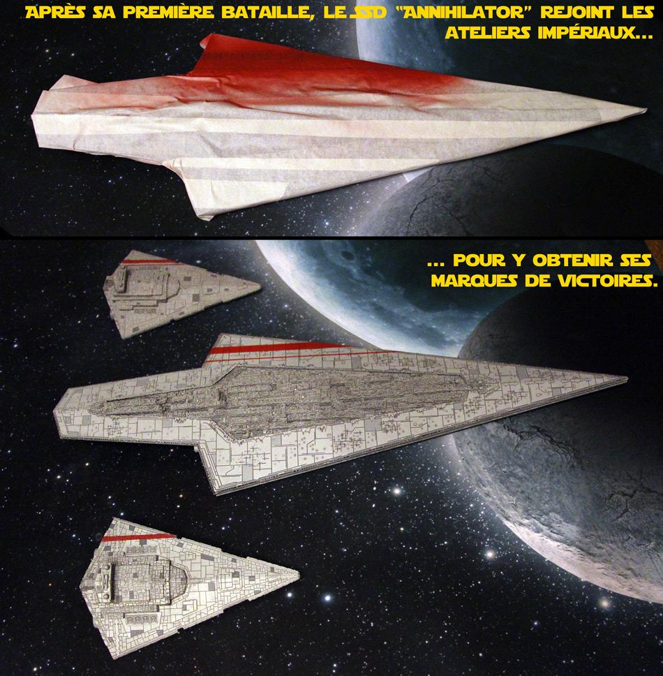La flotte Dagornienne... - Page 2 SSD-peint-p