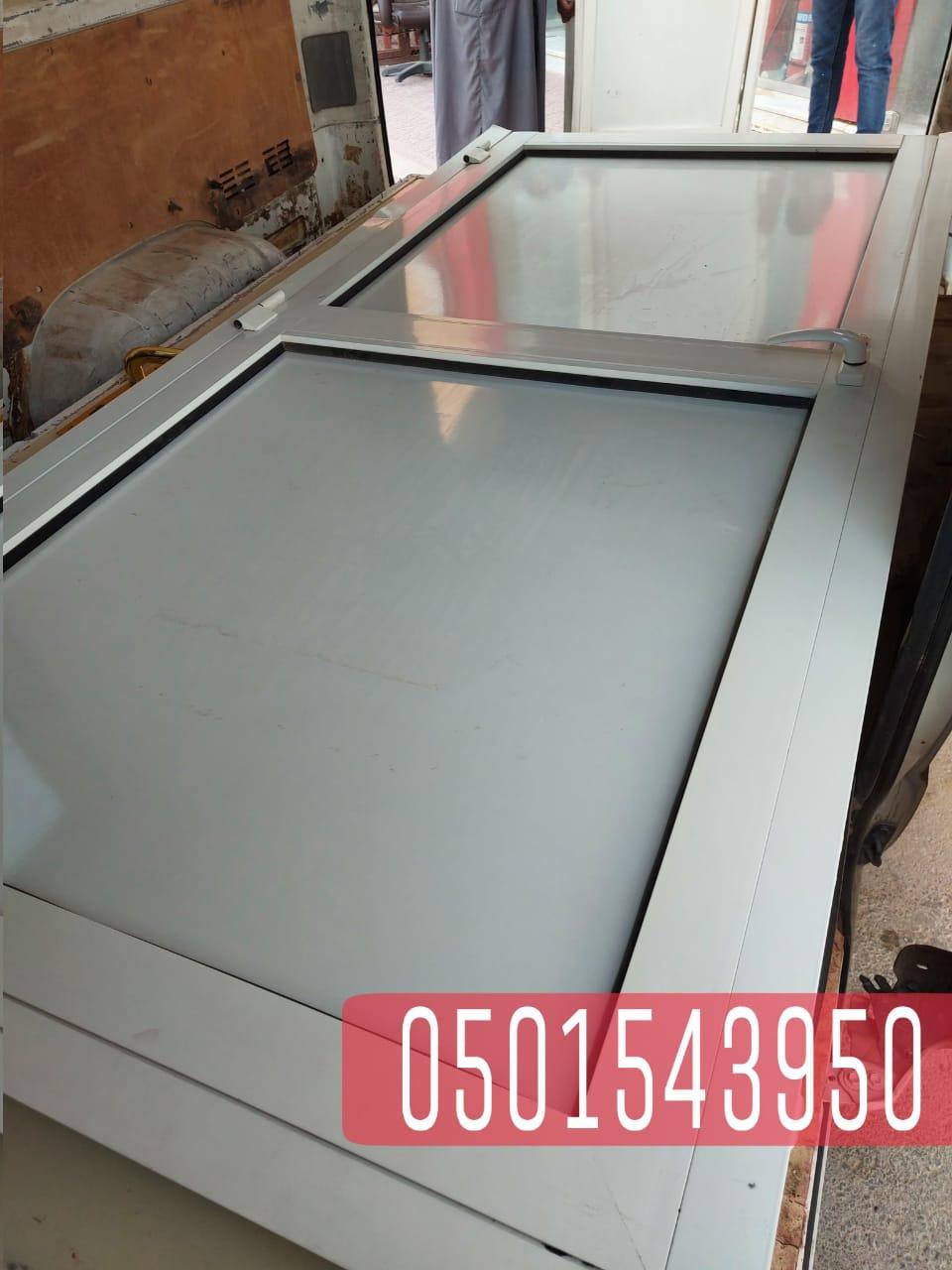 ورشة تركيب نوافذ شتر المنيوم , صيانة نوافذ في جدة , 0501543950 P_2077cj2ca4