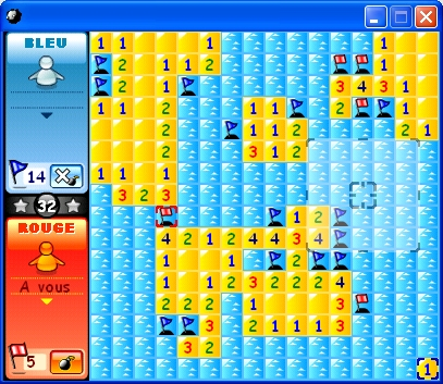 Screenshots de vos Jeux Screen_demineur
