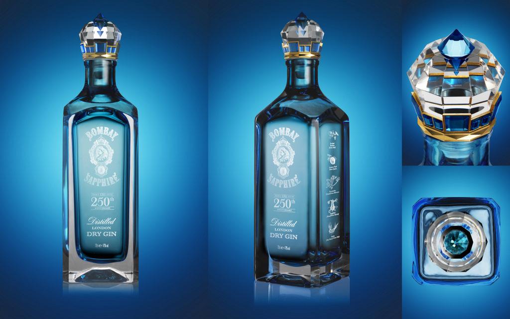 Ulysse Nardin - Imperial Blue Bombay-sapphire-ltd-ed-bottle