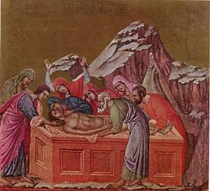 64/Citation Miséricorde/Le respect des morts/ Ensevelissement
