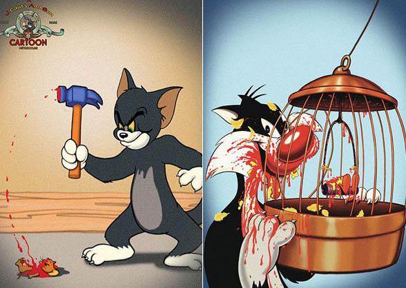 Looney Tunes Desenho-animados