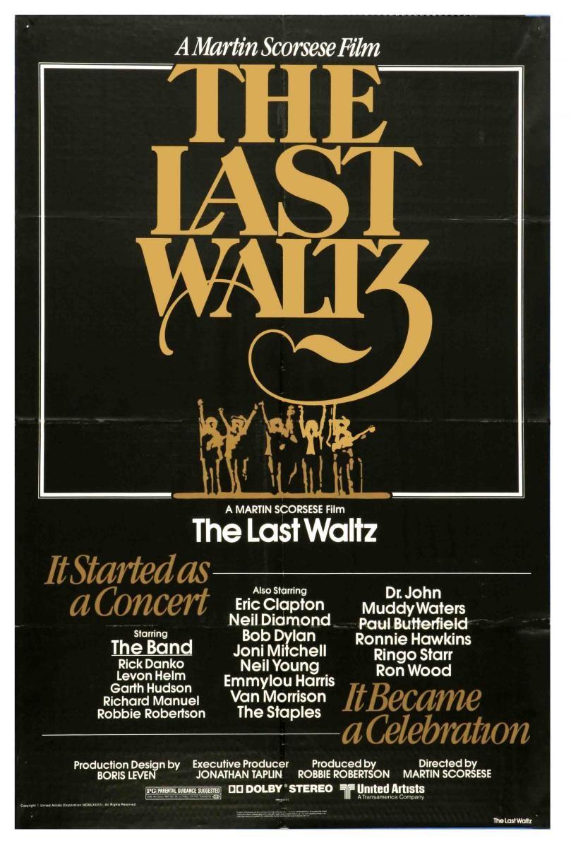 ¿Documentales de/sobre rock? - Página 5 The-last-waltz