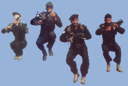 """من يقبل التحدي ؟ كن قائدا في جيش من اقوي جيوش العالم """" الجزء الرابع """" - صفحة 65 Indian_black_cats1"""