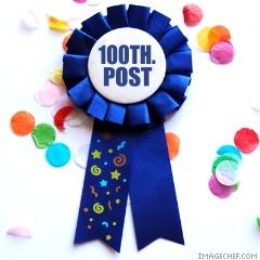 100 eme poste 100posts1