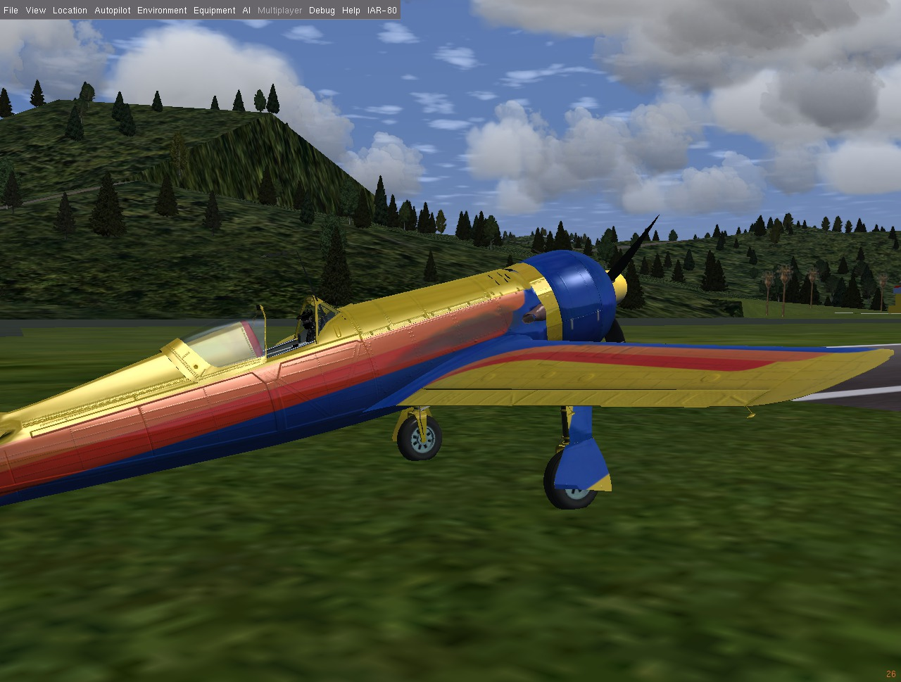 a quoi ça ressemble un avion qui utilise les ubershader ?? IAR80-ubershader1