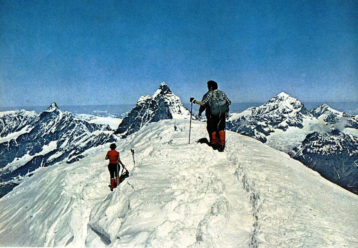 La neige en montagne ... U3qwggvj