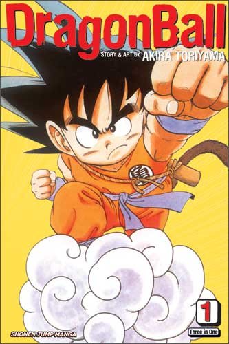 10 họa sĩ truyện tranh làm thay đổi lịch sử truyện tranh Nhật Bản Dragonballbig1500