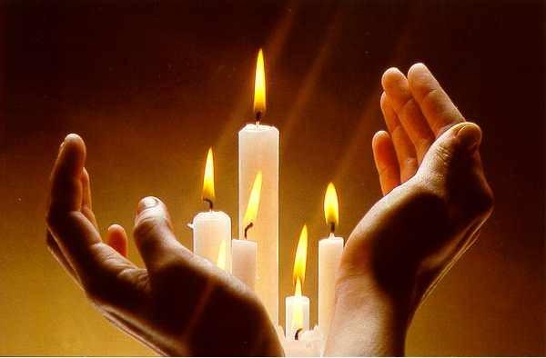 L'usage des bougies en Magie 27c62e98