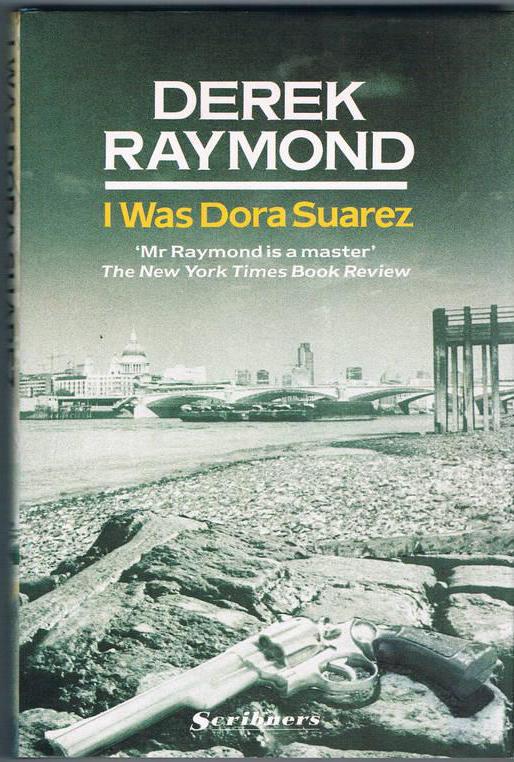 Literatura de cloaca, novelistas malditos (Bunker, Crews, Pollock...) - Página 7 Dora%20suarez%201st