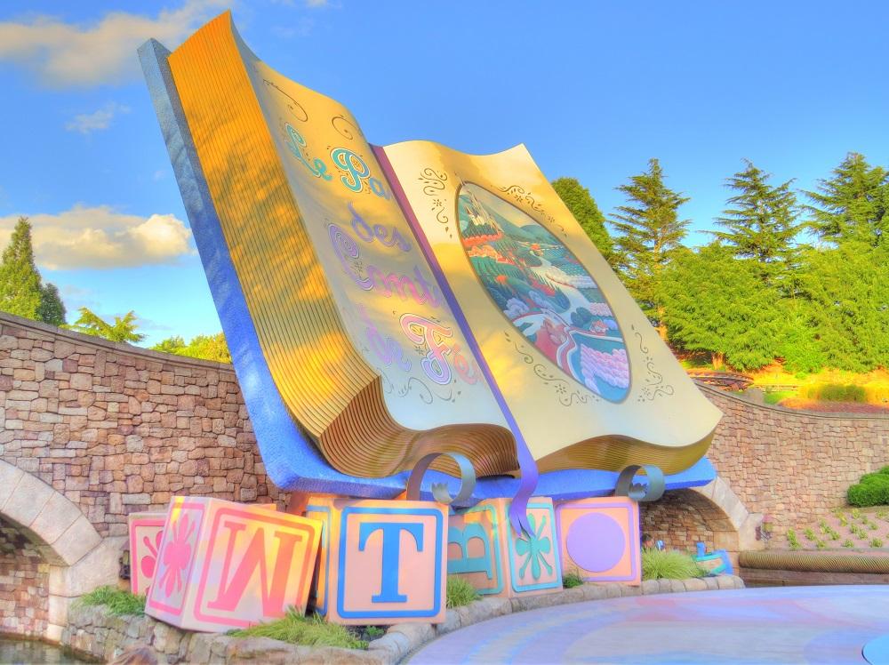 Photos de Disneyland Paris en HDR (High Dynamic Range) ! - Page 2 IMG_1561_HDR1p