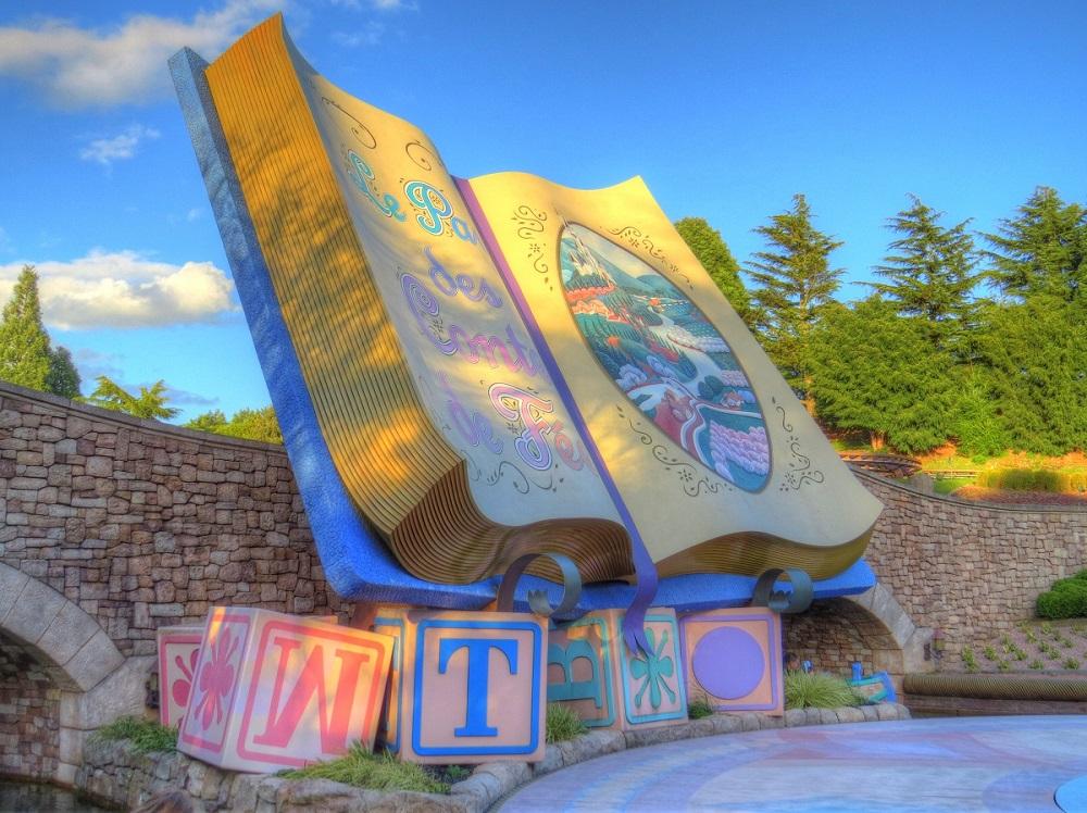 Photos de Disneyland Paris en HDR (High Dynamic Range) ! - Page 2 IMG_1561_HDR2p