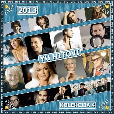 Narodna - Zabavna Muzika 2013 - Page 4 YU_Hitovi_2013_Kol_4
