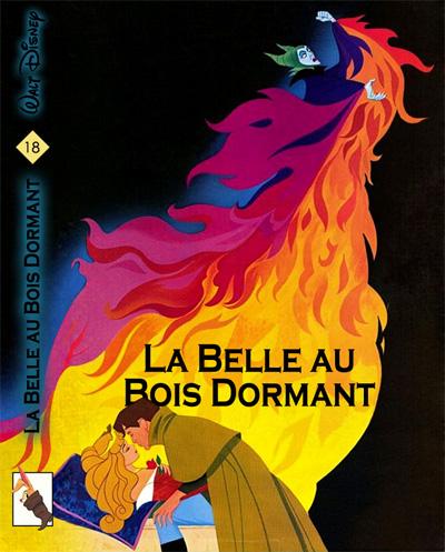 """Concours fan cover (""""Nettoyé"""") Belle"""