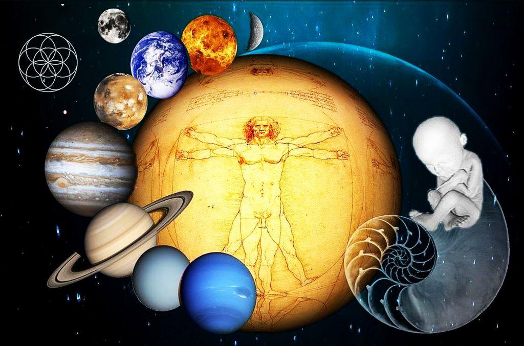 Ученые подтверждают, Солнечная система переходит в зону, которая меняет магнитное поле Земли   Sonnensystem-1024x677