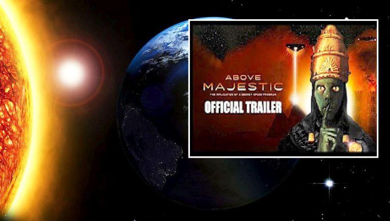 Язон-Масон - Обновление Кори Гуда о пришельцах, живущих на Земле, новости движения по Раскрытию, а также таинственные события в Антарктиде (в 2 частях) Corey-Goode-2-768x436