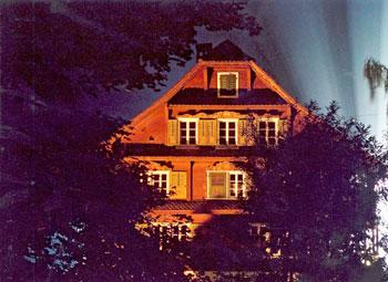 Les poltergeists de Joller (1860-1862) Joller_house