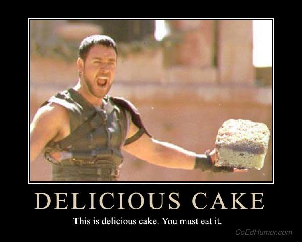 Happy Birthday Sky Serpent! Delicious-cake