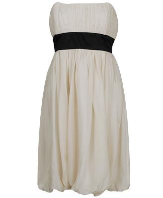 Najljepše haljine White-dress