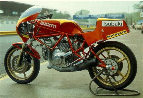 Ducati Deux soupapes - Page 12 Pantah-tt2