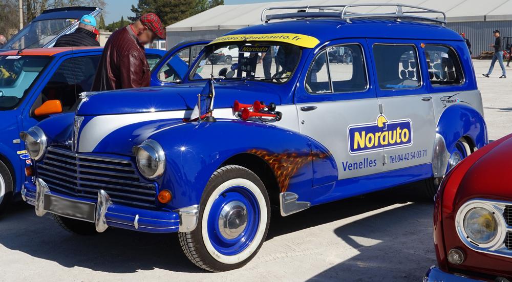 Avignon motor festival DSC00938