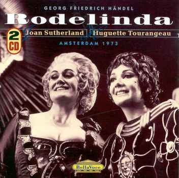 Huguette Tourangeau (1940) Rodelinda_Sutherland