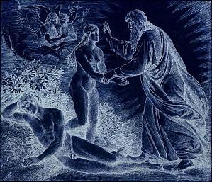 L'anéantissement de « la chair de corruption » et l'accès à l'état céleste selon Louis-Claude de Saint Martin 2225312414