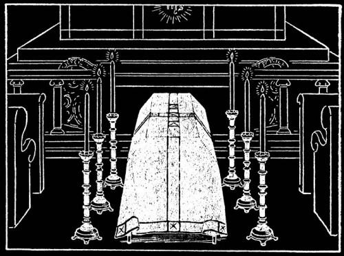 L'anéantissement de « la chair de corruption » et l'accès à l'état céleste selon Louis-Claude de Saint Martin 1204927892
