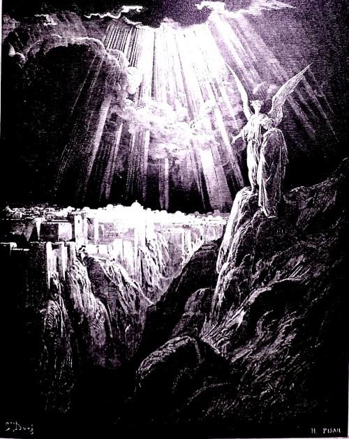 L'anéantissement de « la chair de corruption » et l'accès à l'état céleste selon Louis-Claude de Saint Martin 4056956749