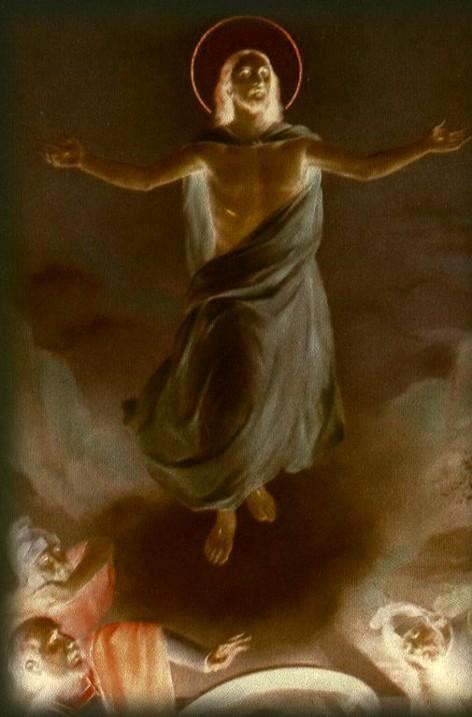 L'anéantissement de « la chair de corruption » et l'accès à l'état céleste selon Louis-Claude de Saint Martin 163511337