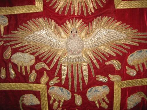 L'anéantissement de « la chair de corruption » et l'accès à l'état céleste selon Louis-Claude de Saint Martin 869825319