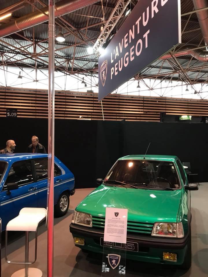 [69] Salon Epoqu'Auto - 10 au 12 novembre 2017 11