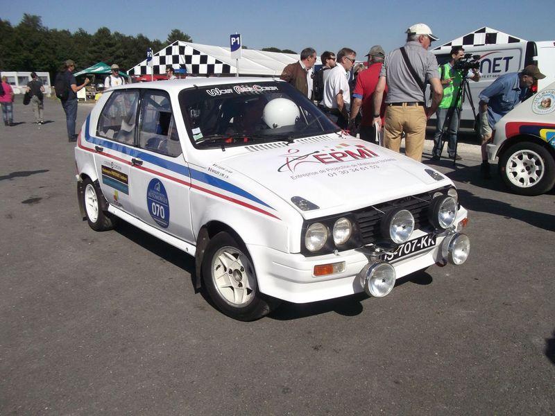 [91] Les Grandes Heures Automobiles - 24 et 25 Septembre 2016 Dscf3019
